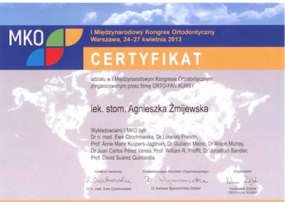 DENTYSTA Gdańsk CERTYFIKATskan8-1