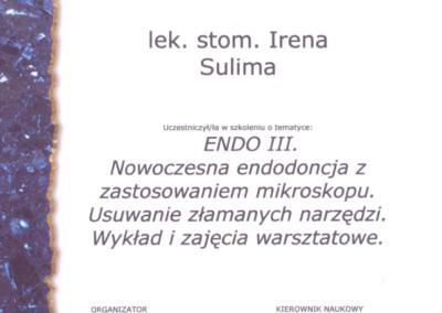 stomatolog Gdańsk CERTYFIKAT1