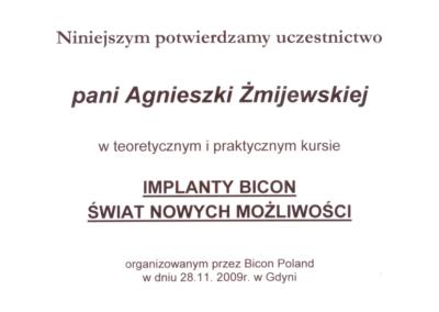 stomatolog Gdańsk CERTYFIKATskann25-1